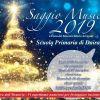 Scuola Primaria di Dairago - Saggio musicale 2019