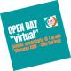 """Open day Scuola secondaria """"Giovanni XIII"""" Villa Cortese"""