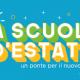 Adesione alunni Piano Estate 2021 - Comunicato del Dirigente scolastico