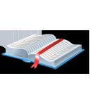 icona libro aperto